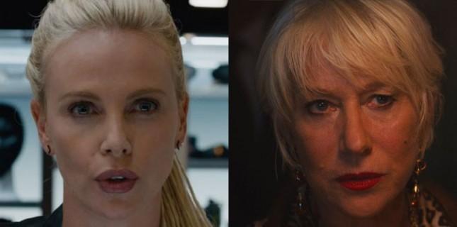 Charlize Theron ve Helen Mirren, Fast & Furious 9 Filminde de Yer Alacak