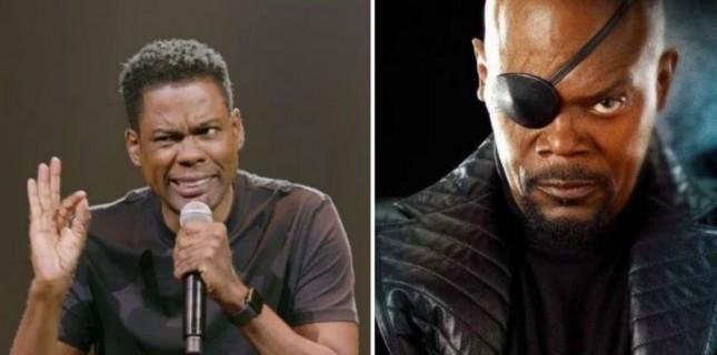 Chris Rock ve Samuel L. Jackson Testere Filminin Oyuncu Kadrosuna Katıldı