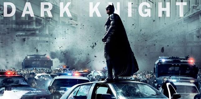 Christian Bale Justice League Filminde Yok