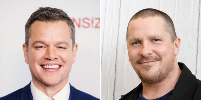 Christian Bale ve Matt Damon'ın Ford vs. Ferrari Filminin Vizyon Tarihi Belli Oldu
