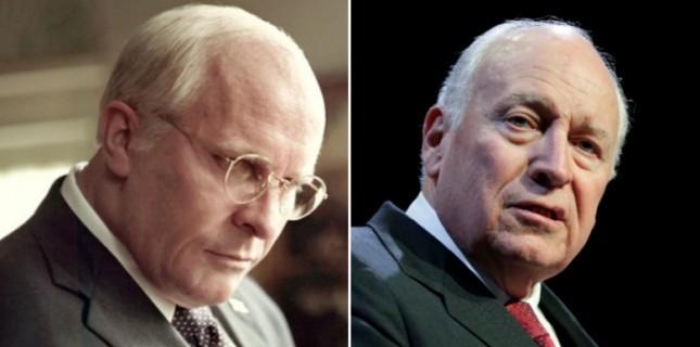 Christian Bale'in Dick Cheney'i Canlandırdığı 'Vice' Filminden İlk Görüntüleri Geldi
