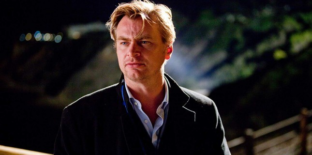 Christopher Nolan'ın En Pahalı Filmi Bu Olacak!