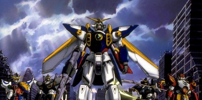 Çizgi Film Gundam Sinemaya Uyarlanıyor