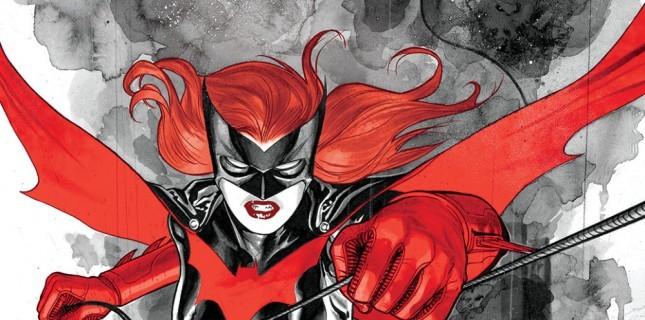 Çizgi Roman Kahramanı Batwoman Televizyon Dizisi Oluyor