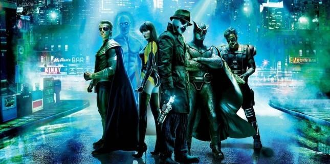 Çizgi romanların başyapıtı 'Watchmen'in dizisi geliyor
