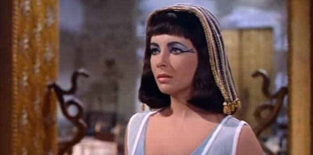 Cleopatra dizisi yolda