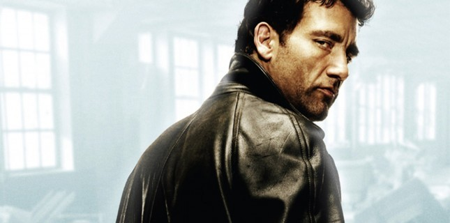 Clive Owen ve Will Smith 'Gemini Man'de buluşacak