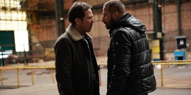 'Close Enemies'in Yönetmeni David Oelhoffen İki Yeni Film İçin Hazırlıklara Başladı