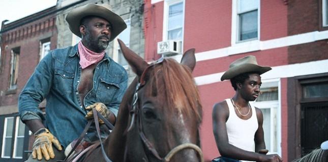 """Idris Elba'nın başrolünde olduğu """"Concrete Cowboy"""" filminden ilk fragman yayınlandı. Caleb McLaug..."""