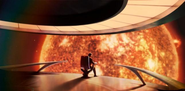 'Cosmos' 2019'da ekranlara dönüyor!