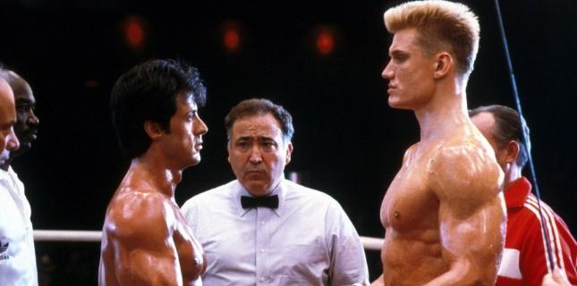 Creed 2'ye 'Ivan Drago' ve Oğlu da Geliyor