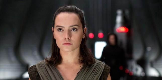 Daisy Ridley, Star Wars serisine veda edecek