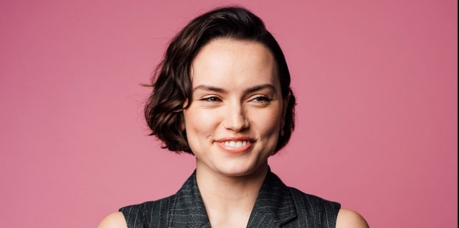 Daisy Ridley The Ice Beneath Her Kadrosunda
