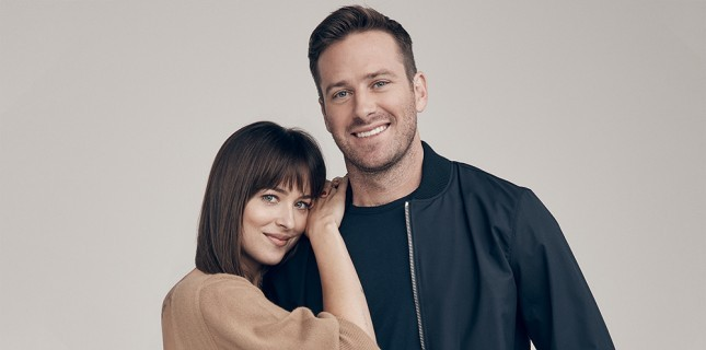 Dakota Johnson ve Armie Hammer'lı 'Wounds'tan İlk Kare Geldi