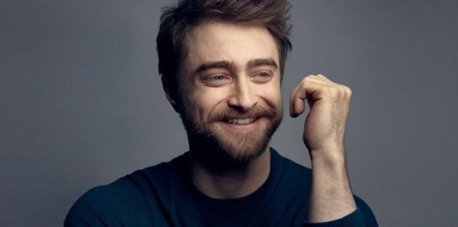 Daniel Radcliffe Lost City of D Kadrosunda!