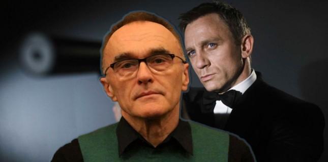 Danny Boyle Yeni James Bond Filminin Yönetmenliğini Bıraktı