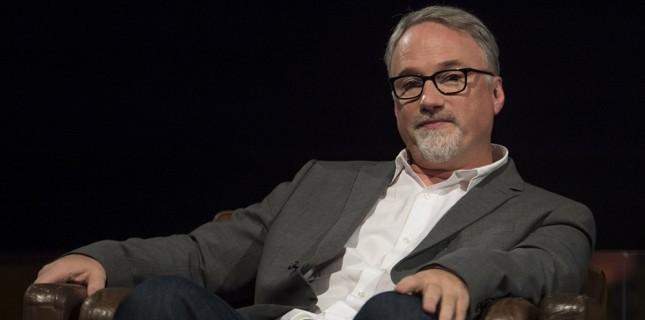 David Fincher'ın Görev Alacağı Yeni Proje Belli Oldu
