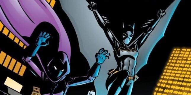 DC Filmi 'Birds of Prey'in Cassandra Cain'i Bulundu!