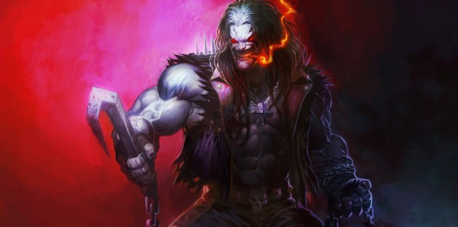 DC'nin Lobo karakteri sinemaya uyarlanıyor