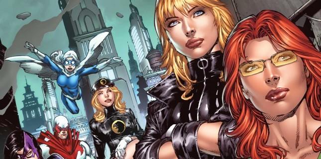 DC'nin Yeni Filmi 'Birds of Prey'in Kadrosu Büyüyor