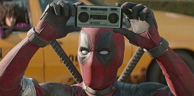 'Deadpool 3' İçin Hazırlıklar Başladı