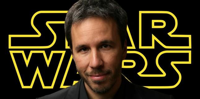 Denis Villeneuve bir Star Wars filmi yönetmeye açık