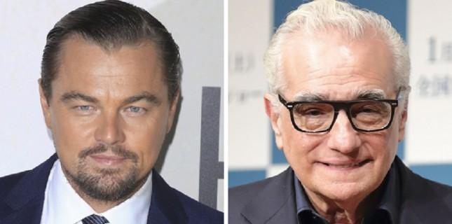 DiCaprio ve Scorsese, Roosevelt'in biyografisinde yeniden buluşuyor!