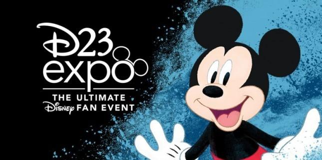 Disney D23 Expo 2019 Programı Yayınlandı