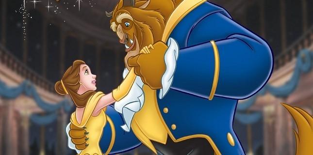 Disney Güzel ve Çirkin'i Yeniden Çekiyor