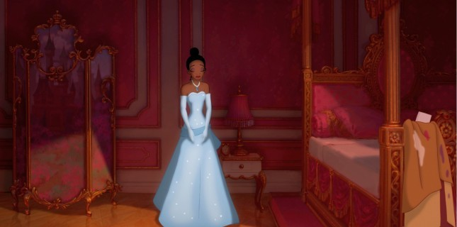 Disney'den Afrikalı Prenses Filmi 'Sadé' Geliyor