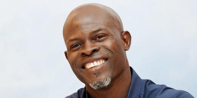 Djimon Hounsou Yeni 'Charlie's Angels' Filminde Bosley'lerden Birini Canlandıracak