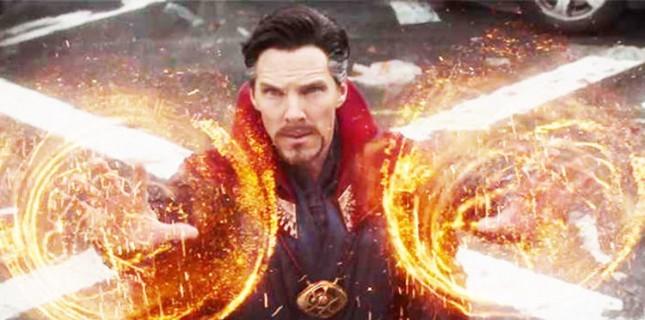 Doctor Strange 2'nin Çekimleri 2019 Yılında Başlayacak