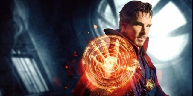 Doctor Strange 2'nin Yapım Takviminde Değişiklik Yok