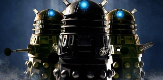 Doctor Who Yılbaşı Özel Bölümü Fragmanı Yayınlandı