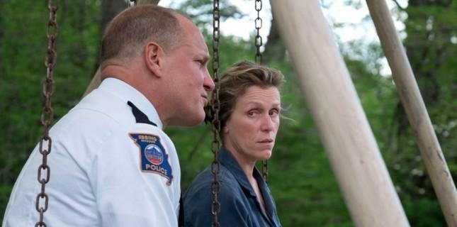 Doğru ve yanlış kavramlarını sorgulayan film: 'Üç Billboard Ebbing Çıkışı, Missouri' Eleştirisi