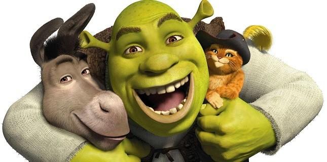 DreamWorks Yeni Bir Shrek Filmi Planlıyor