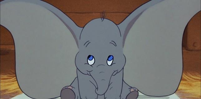 Dumbo'nun Filmi Geliyor