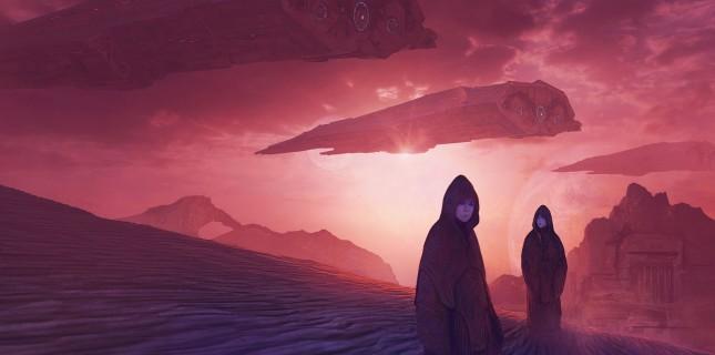Dune Yetişkinlerin Star Wars'u Olacak