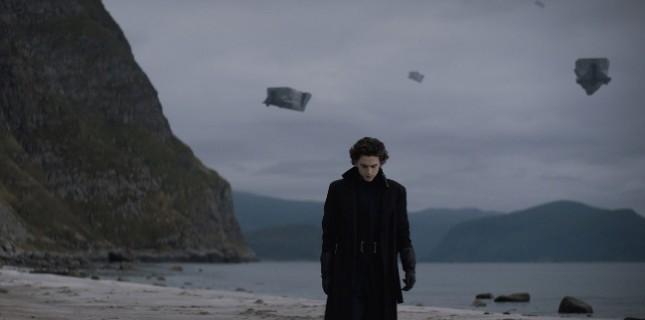 Dune Filmine İlk Bakış