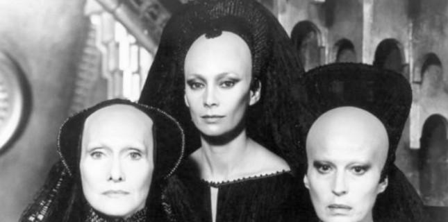 Dune Romanından Uyarlanan Dune: Sisterhood Dizisinin Yönetmen Koltuğu Denis Villeneuve'e Ait Olacak