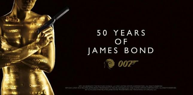 Dünya James Bond Günü