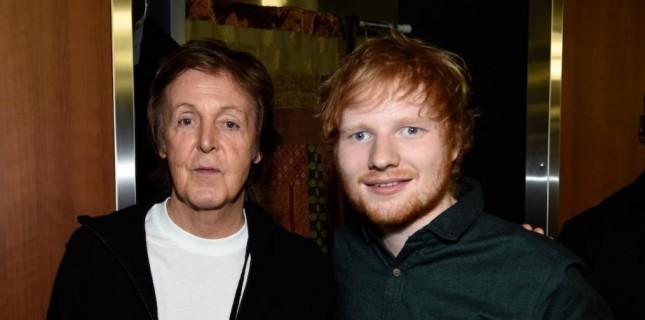 Ed Sheeran, Danny Boyle'un 'The Beatles' Konulu Müzikal Filminde Yer Alacak