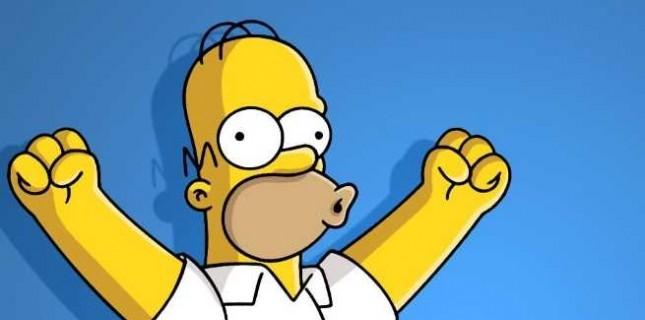 Efsane Dizi The Simpsons Nasıl Bitmeli?