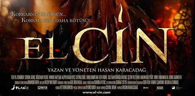 El-Cin Hollywood Filmlerini Geride Bıraktı