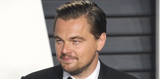 Elvis Presley'in Hayatını Konu Alacak Filmden İlk Teklif Leonardo DiCaprio'ya!