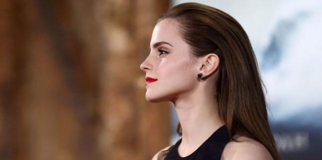 Emma Watson Greta Gerwig'in 'Küçük Kadınlar' Uyarlamasına Katıldı