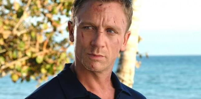En iyi James Bond: Daniel Craig