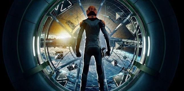 Ender's Game Yeni Fragman