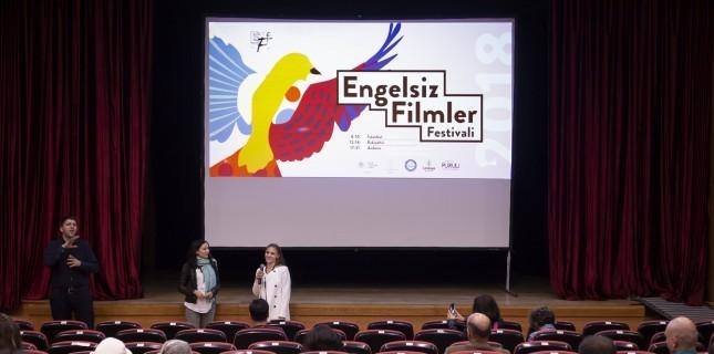 Engelsiz Filmler Festivali, Ankara'da Başladı!