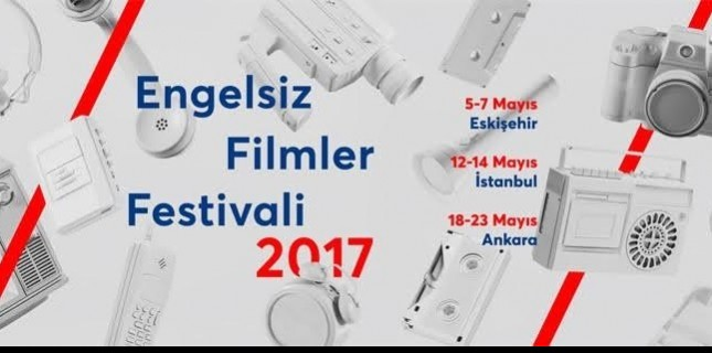 Engelsiz Filmler Festivali'nde Günün Programı (12 Mayıs 2017 - İstanbul)